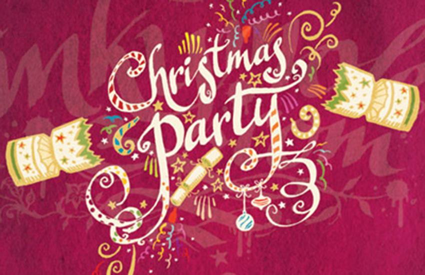Saturday Hereward Christmas Party Ely Rotary