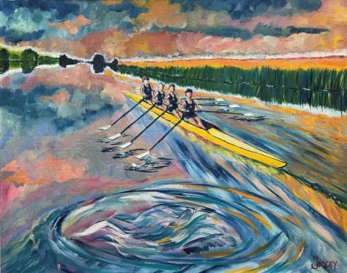 Joy-of-Rowing Tracey newland